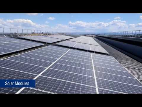Large Modules | Browse Products | RFI Solar - RFI Solar