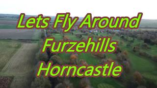 Lets Fly Around Furzehills