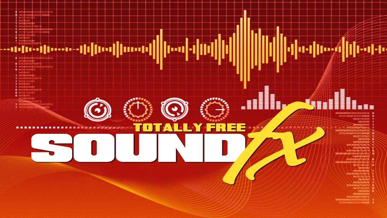 Totally Free Sound Effects 22 Door Chime Or Store Chime