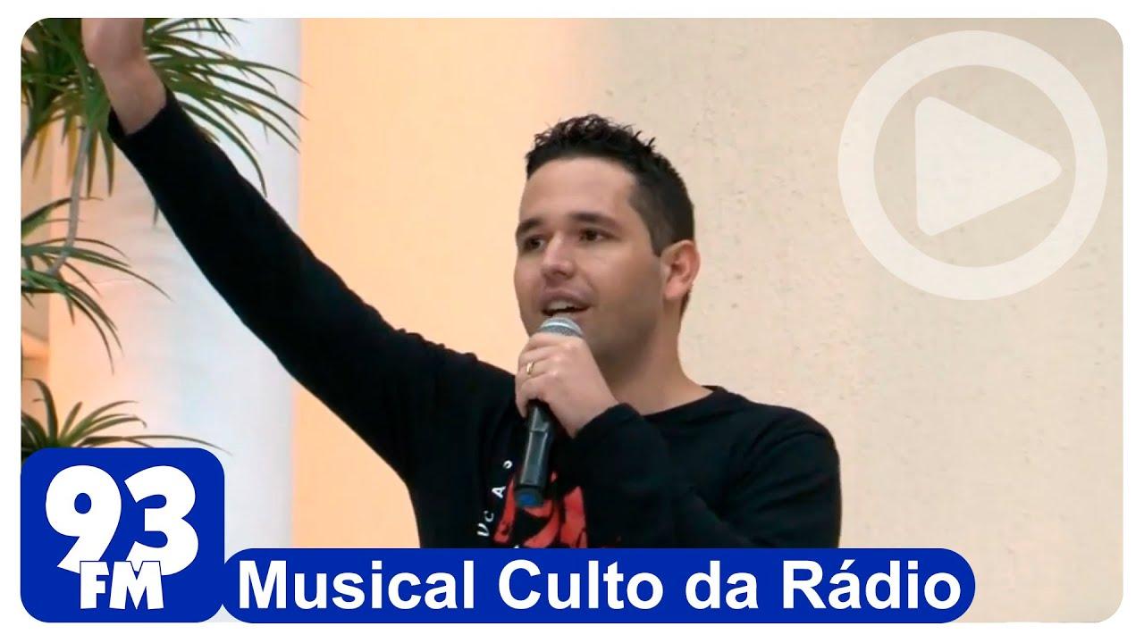 Pastor Lucas - Musical Culto da Rádio - Casa Do Pai