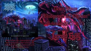 ENGORGING THE AUTOPSY - To Execute A Prostitute // Lacerated Enemy Records 2015