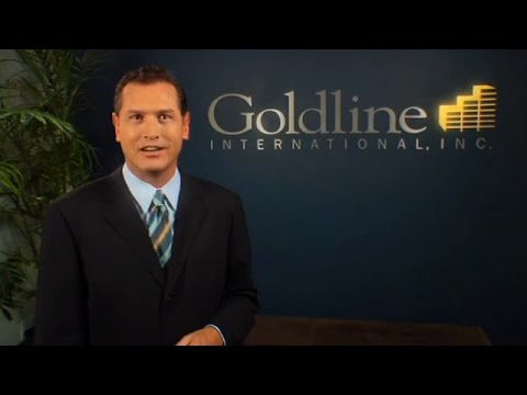 Goldline Executives Charged with Fraud...It's a Scam!