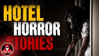 5 REAL HOTEL HORROR STORIES - Darkness Prevails