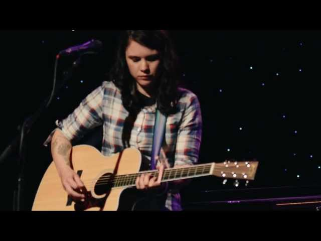 Kate Lynne Logan - The River & The Rain (Live at The Triple Door - 9.8.2012)
