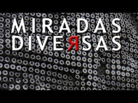 """Exposición """"Miradas Diversas"""""""