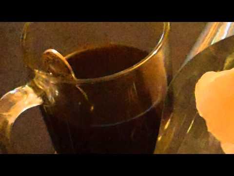 Розы, кофе и шипы