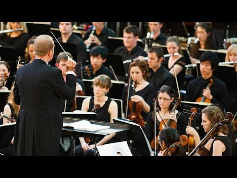 New course embeds music students into professional orchestra