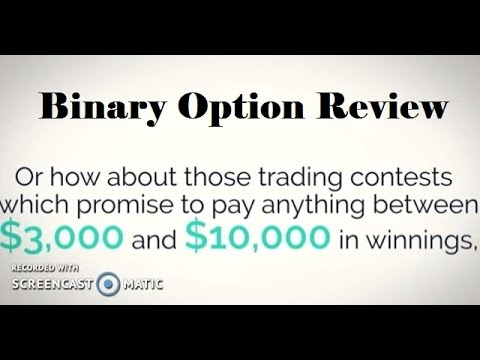 Binary trading reviews 2017