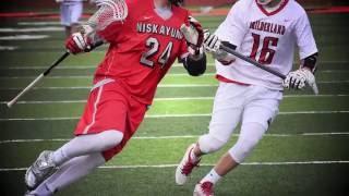 Chris Clifford 2018 Varsity Defense Highlights (Sophomore Year)