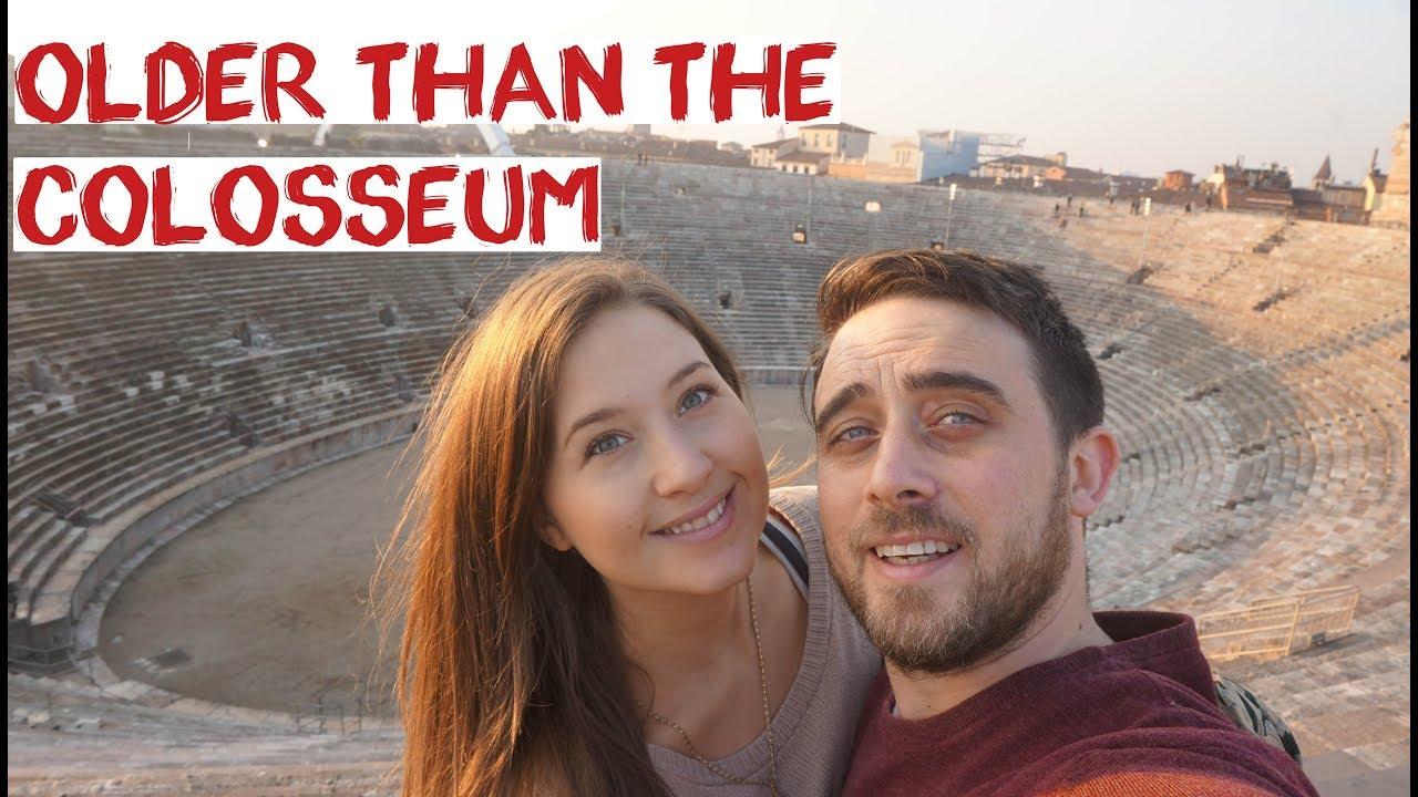 Dating Verona Italië