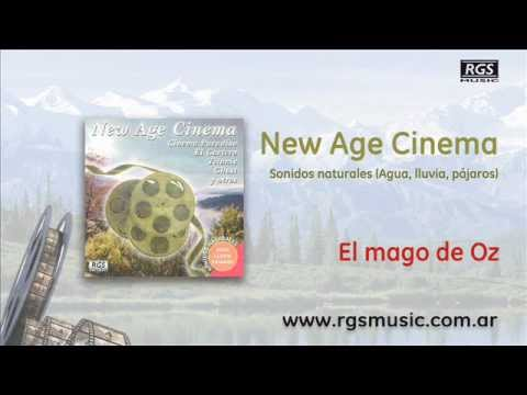New Age Cinema - El mago de Oz