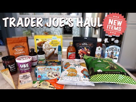 huge-trader-joe's-new-items-haul-june-2019