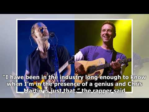 MTV News - Coldplay respond to fox news calling radiohead