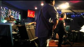 2012.3.24(土曜) 福岡Live Cafe Eric 福岡市東区香椎駅前1-9-5 ナカオビ...
