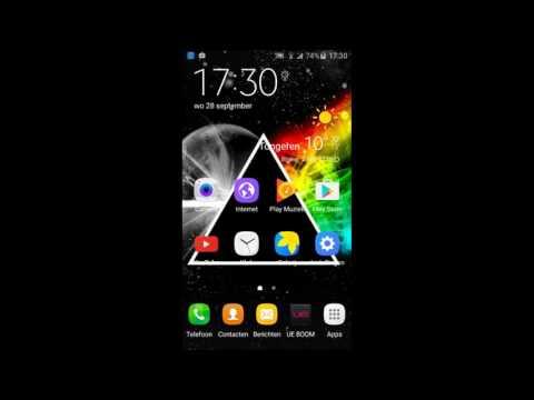 hoe download je gratis muziek android