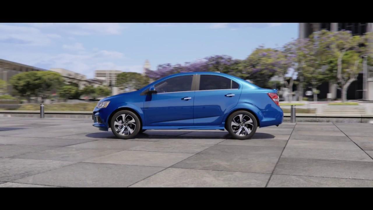 Chevrolet Aveo 2017 >> 2017 Aveo Sedan Lt 360 Day