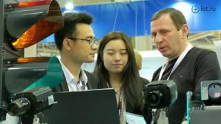 Securika 2017: умное видеонаблюдение и новые технологии в сфере безопасности
