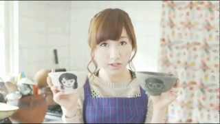 AKB 1/149 Renai Sousenkyo - AKB48 Katayama Haruka Confession Video.