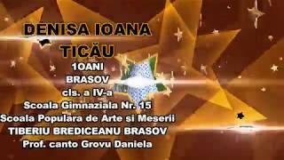 DENISA IOANA ȚICĂU  PROMO BWF 2019