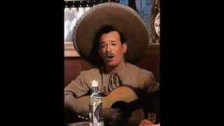 Pedro Infante Alla En El Rancho Grande