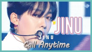 Cover images [HOT] JINU (feat. MINO) - Call Anytime   ,  JINU (feat. MINO) - 또또또 Show Music core 20190824