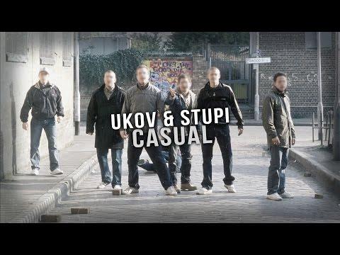 Ukov & Stupi - Casual (Official Video)