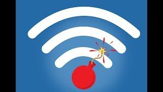 Как защитить свой Wi Fi? Отключение WPS в роутере