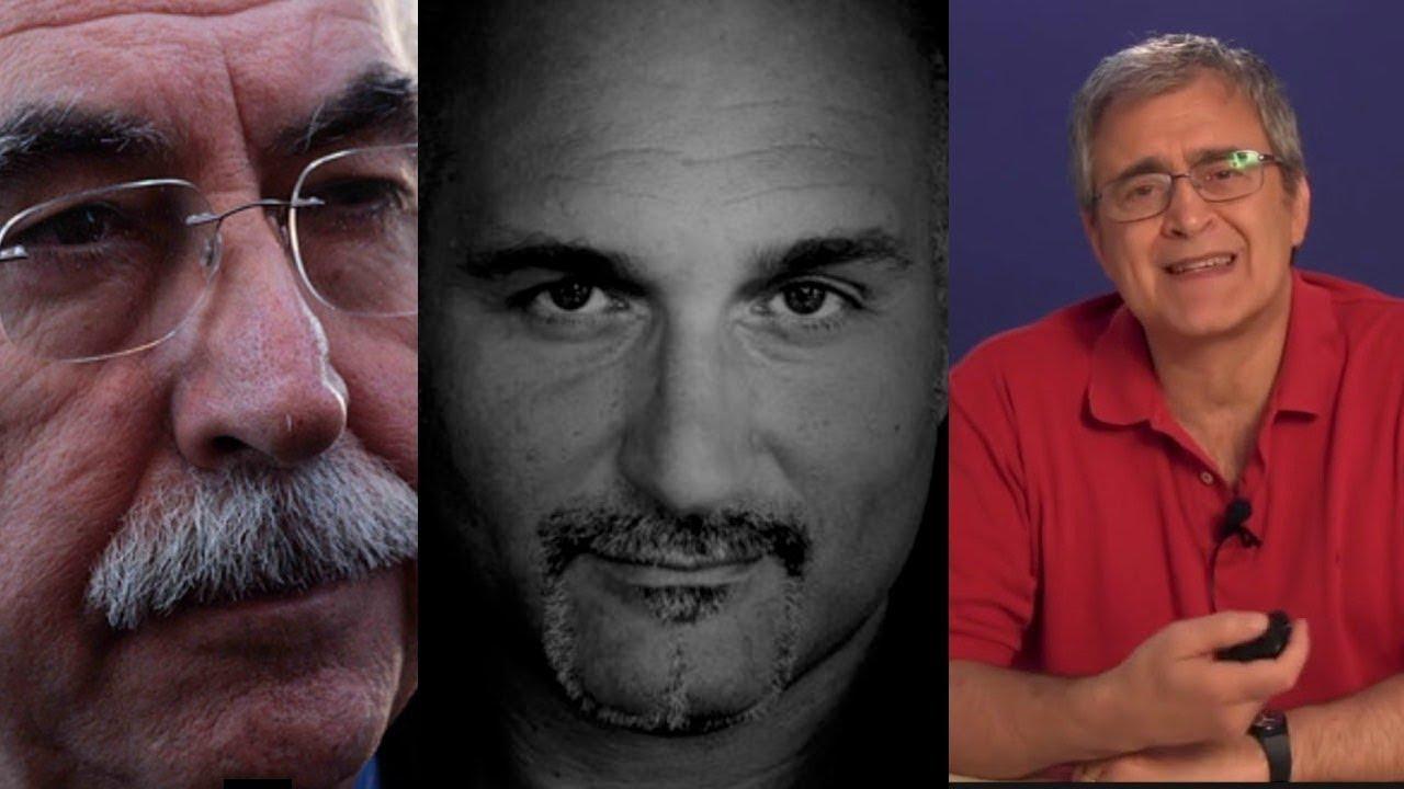 PTV Speciale - Giulietto Chiesa: Creare un fronte comune per la libera informazione