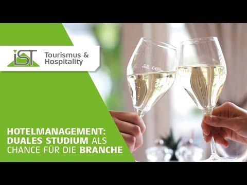 Hotelmanagement: Duales Studium als Chance für die Branche