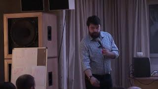 Илья Балахнин: Когортный анализ в маркетинге