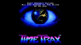 Time Trax - Title Music (Tim Follin) (Sega Mega Drive)