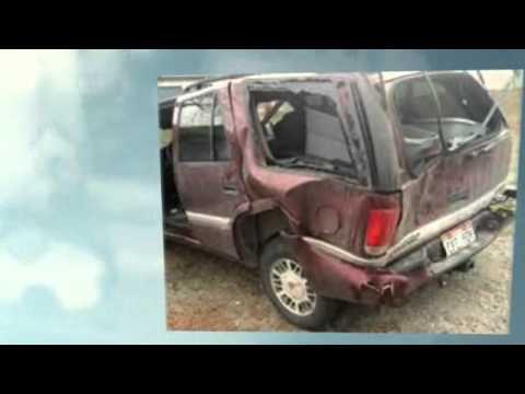 New Port Richey Auto Accident Attorney