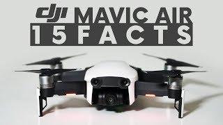 mavic air test