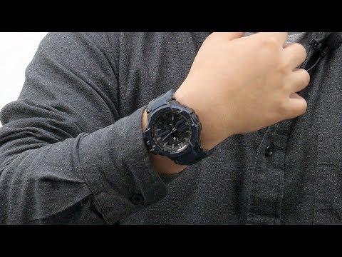 제 시계가 뭐냐구요??? [4K]