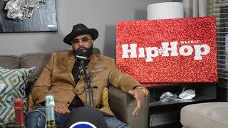 Producer Bigg Von Chats with HHW