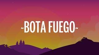 Download Lagu Mau y Ricky, Nicky Jam - BOTA FUEGO (Letra/Lyrics) Terbaru