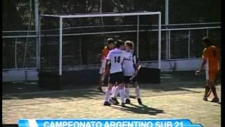 Campeonato Argentino Sub 21 de Hockey Masculino - Córdoba tercero
