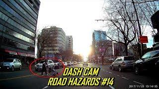 DashCam Road Hazards #14 Vancouver