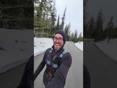 Wyoming Jogger Reminded Of The Importance Of Bear Spray