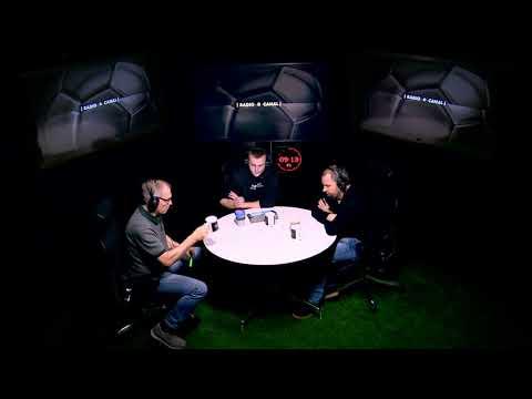 Radio Canal #14 | sezon 3 | Piłka nożna