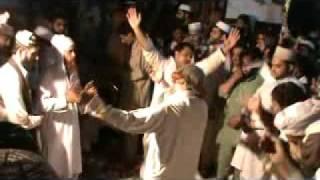 Khawaja dy Malang,Ashiq E Rasool tanam farsooda jaan para 002
