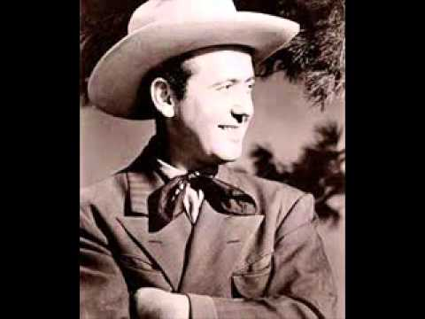 """Red Foley and Kitty Wells, """"As Long as I Live"""""""