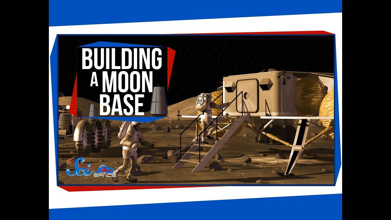 moon base building - photo #28