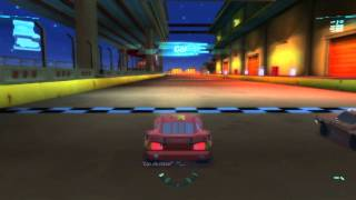 Cars 2: The Video Game - Gameplay HD Maxed Out [1080p]