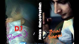 12 Saal Underground Remix-Bilal Saeed_DJ Romeo J..wmv