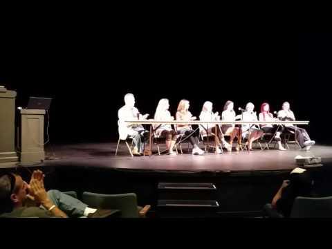 Superpod 5 - Scholar Advocacy Roundtable