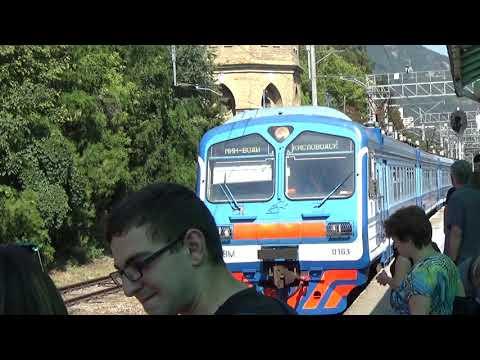 Путешествие: Пятигорск-Кисловодск-Ессентуки-Скачки