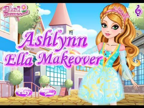 ever after high - MaFa.Com - Play Girl Games Online