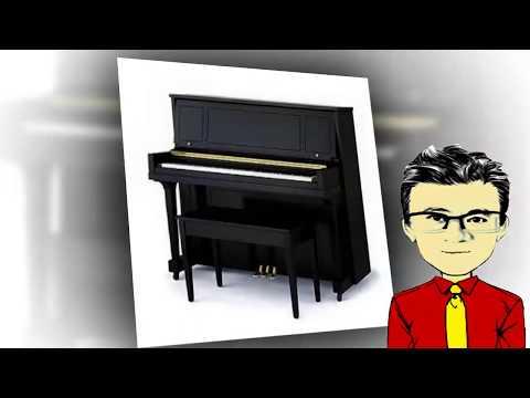 เครื่องดนตรีประเภทคีย์บอร์ด (ลิ่มนิ้ว) piano