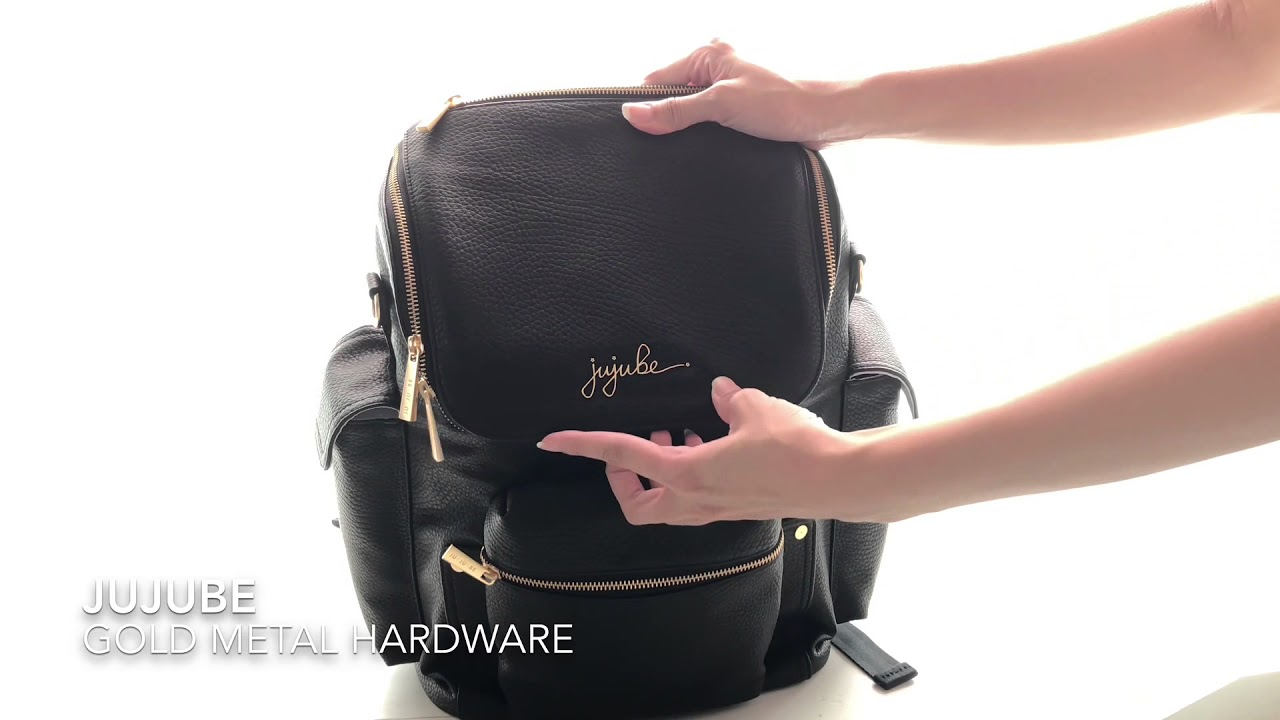 32cf30235a2b Jujube Ever Collection ~ Forever back pack Packing Video - YouTube